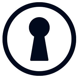 Greenspire Key Icon