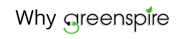 Why Greenspire