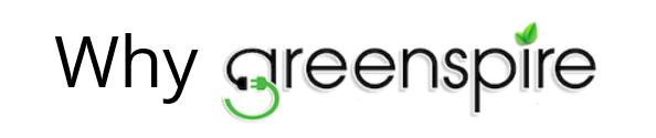 Why Greenspire